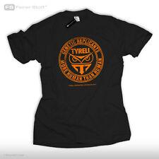 Nexus Fan T-shirt 6 Nerd blade runner tyrell corporation Replicant cyberpunk