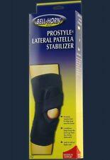 ProStyle Lateral Patella Stabilizer Knee Support Brace Sports Pressure Heat NEW