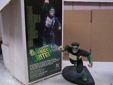 DC Direct Cold Cast Porcelain Figurine  GREEN LANTERN