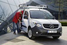 Dachgepäckträger / Dachträgerkorb / Dachgalerie Mercedes Benz Citan Extralang