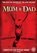 Mum And Dad (DVD, 2008)