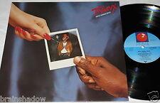 THANX ride mama ride Peter Hauke LP Pinball Rec. GER 1979 ROCK FUNK DISCO