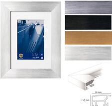 LUZERN Aluminium-Bilderrahmen Henzo