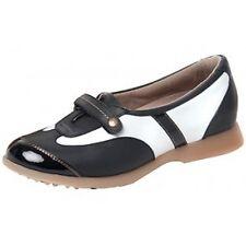 Sandbaggers Golf Shoes: Gina Black