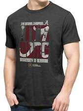 Alabama Crimson Tide 47 Brand 2016 College Football Playoff Nat'l Champs T-Shirt
