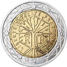 #RM# 2 EURO FRANCE (2003-2017) - TOUS LES PIÉCE DISPONIBLE
