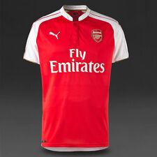 Puma Boys Arsenal Jersey Home, Away, Third YOUTH Jerseys