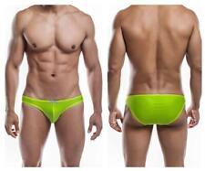 9eaf5aaeb131f Joe Snyder JS01-Pol Polyester Bikini Classic Color Yellow-Poly
