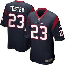 Nike Houston Texans Arian Foster #23 Home Football Jersey