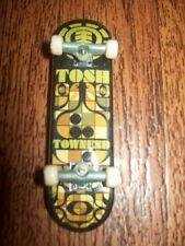 "Rare ""Element"" tech deck fingerboard (Tosh Townend)"