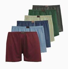 6*12*18*-er Pack Herren Boxer Unterhose Boxershorts Übergröße GR.5-13 Art.4500