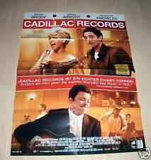 Filmposter A1 Neu Cadillac Records - Beyoncé Knowles
