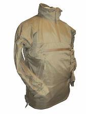 LIGHTWEIGHT THERMAL SMOCK/Jacket - LIGHT OLIVE - S, M, L, XL - British Army