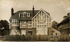 Wimbledon posted House & Wavy Fence.