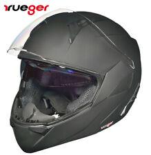 RS-992 Klapphelm Motorradhelm Conzept Motorrad Modular Roller Helm rueger