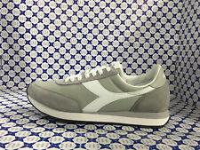 Scarpe Diadora Uomo Sneakers - Koala - Grigio Bianco - 173954