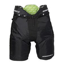 Winnwell Amp500 Youth Hockey Pants - Black (New)