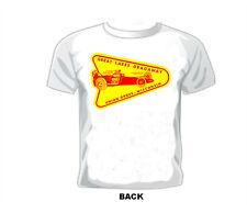 DRAG/GASSER/MIDGET/HARDTOP/NASCAR Vintage Race T-shirt GREAT LAKES DRAGAWAY