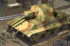 Trumpeter 01537 1/35 E-50 Flakpanzer