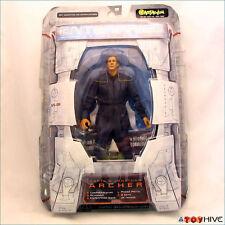 Star Trek Enterprise Art Asylum Captain Jonathan Archer - worn packaging