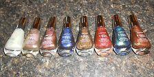 assorted Sally Hansen Lustre Shine iridescent nail polish choose your colorNew!