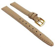 Birkenstock Imperator Ersatzband Uhrenarmband Kalbleder Wasserdicht Beige 22121G