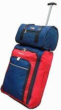 Flight Hand Luggage Cabin Wheeled Bag/ additional Personal Bag