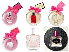 Victoria's Secret Perfume Ornament Heavenly, Noir Tease, Eau So Sexy, Very Sexy