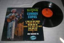 Cowboy Copas Alabam LP Nashville NLP 2036