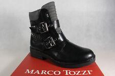 Marco Tozzi Stiefelette Stiefel, Boots  schwarz, 25800  NEU!!