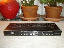 DBX 200 Recording Technology Series, Program Route Selector, Vintage Unit
