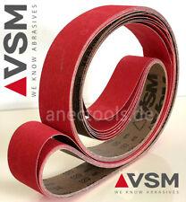 Gewebe Schleifbänder 100 x 610mm Industriequalität