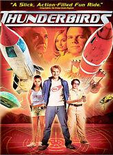 Thunderbirds (2004, DVD) - Brand New
