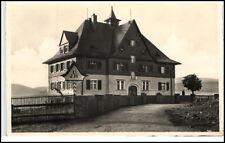 Johanngeorgenstadt Sajonia 1933/45 dt. Reich ak albergue de juventud DJH rico asociación