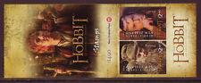 """Neuseeland 5110cmthe Hobbit """" selbstklebend Broschüre nicht gefaßt"""