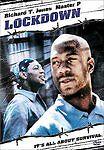 Lockdown DVD, Richard T. Jones, Gabriel Casseus, De'aundre Bonds, Master P, Meli