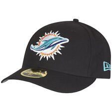 New Era 59Fifty LOW PROFILE Cap - Miami Dolphins