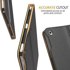 Classic Soft Leather Smart Cover Case for Apple iPad 4 3 2 |iPad mini iPad Air 2