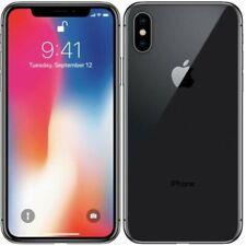Apple iPhone X Smartphone 14,7 cm (5,8 Zoll) 64GB / 256GB Space Grau / Silber