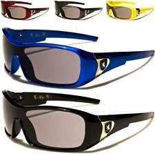 New Children's Sunglasses Kids 3 years Boys Girl Sport Sider Spidy Web Wrap 9051 VV3c3s