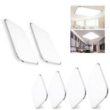 16W-96W LED Deckenlampe Küche Leuchte Deckenleuchte Badezimmer Kaltweiß IP44