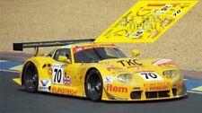 Calcas Marcos LM600 Le Mans 1997 70 1:32 1:43 1:24 1:18 LM 600 decals