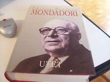 LIBRO MONDADORI ENRICO DECLEVA UTET 1993