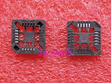 10pcs New PLCC20 20 Pin 20Pin SMD IC Socket Adapter PLCC Converter
