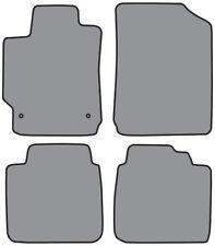 2007-2011 Toyota Camry Cutpile Carpet Floor Mat 4pc