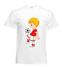 T-shirt Enfant Sport FOOT football