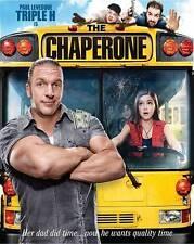 "The Chaperone DVD, Ariel Winter, Paul ""Triple H"" Levesque, Stephen Herek"