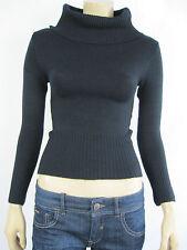 Crossroads Ladies Long Sleeve Bardot Neck Jumper sizes 8 10 12 14 16 18 20 22