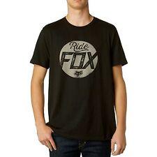 Fox Racing Turnstile s/s Premium Tee Shirt Black