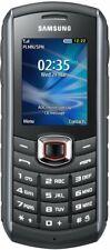 SAMSUNG GT-B2710 - Neu & OVP - 2MP Bluetooth Outdoor Handy ohne Simlock Schwarz